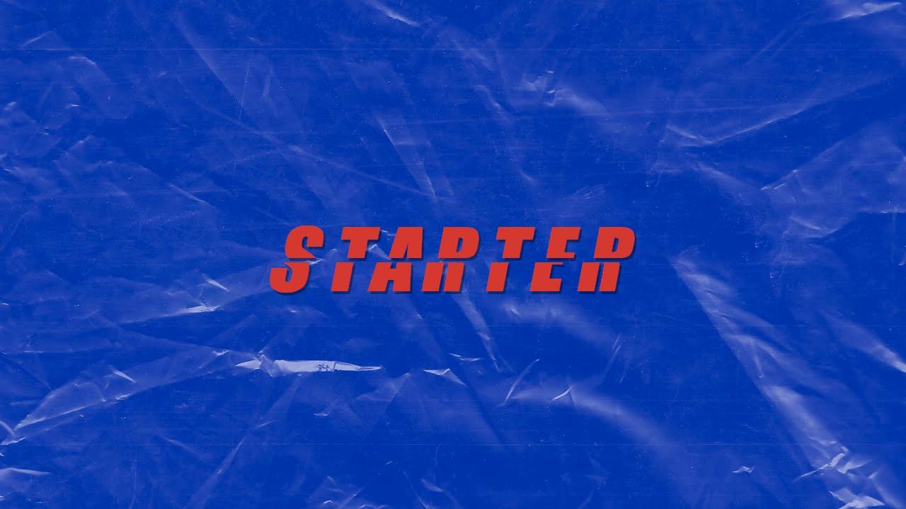 Starter - Patrice Martorano