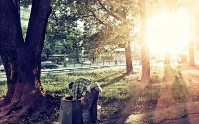 Le fils prodigue, ou une histoire d'humilité