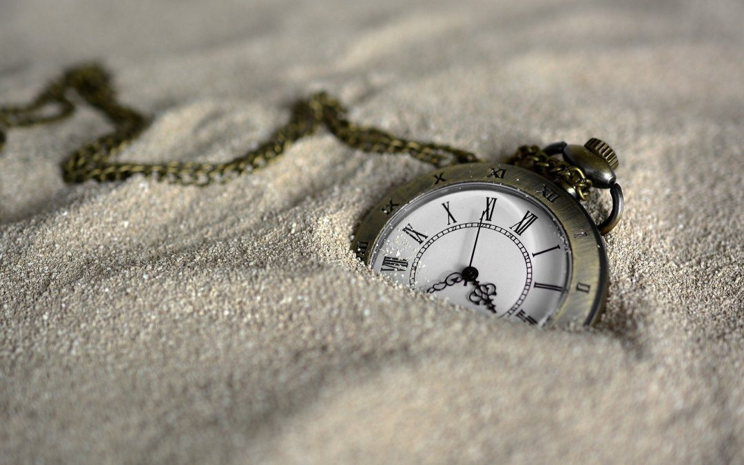 Dieu prend son temps